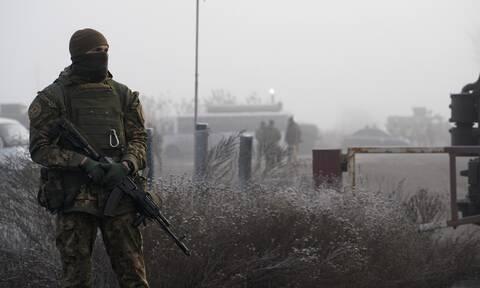 Τι συμβαίνει στην Ουκρανία: Πόσο πιθανό είναι η «παγωμένη σύγκρουση» να γίνει πόλεμος