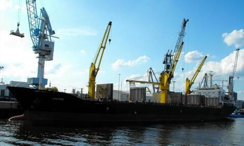 Πλοίο Saviz
