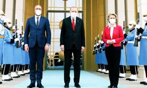 «Μαστίγιο» από την ΕΕ στην Τουρκία: Αρνητικές εξελίξεις αν υπάρξουν μονομερείς ενέργειες για Ελλάδα