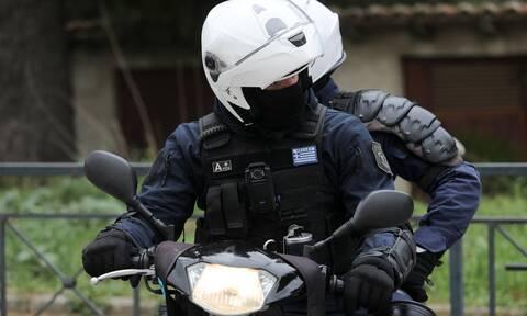 Αστυνομικοί της ομάδας ΔΡΑΣΗ