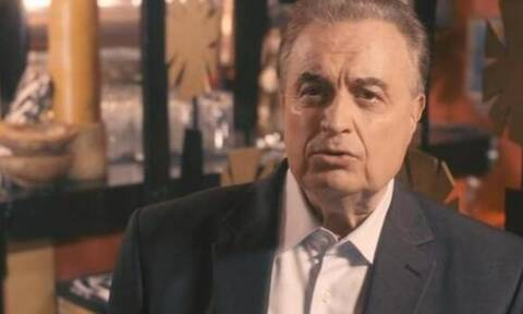 Πέθανε από κορονοϊό ο λαϊκός τραγουδιστής Λευτέρης Μυτιληναίος