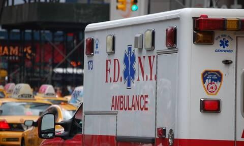 Τραγωδία στις ΗΠΑ: 12χρονο αγόρι πήδηξε από ταράτσα κτηρίου - Νεκρό το παιδί