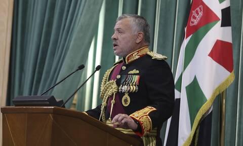 Ποια χώρα θεωρείται ύποπτη για «ξένο δάκτυλο» στη βασιλική κρίση της Ιορδανίας και γιατί