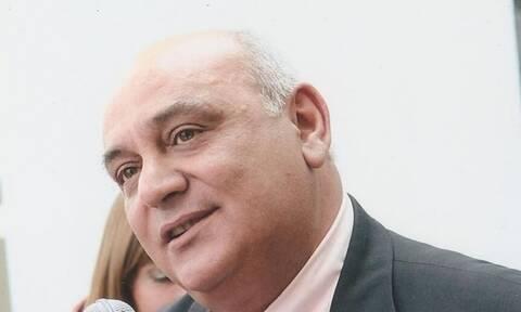 Θεσσαλονίκη: Πέθανε από κορονοϊό ο γιατρός και πρώην δημοτικός σύμβουλος Κώστας Τσιτουρίδης