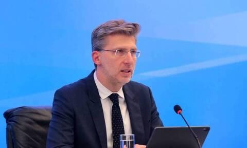 Σκέρτσος - Χαλάρωση lockdown: Από τα μέσα Μαΐου μπορούμε να συζητήσουμε για οριστική άρση των μέτρων