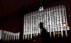 Правительство РФ внесло в Госдуму законопроект о служебной тайне в области обороны