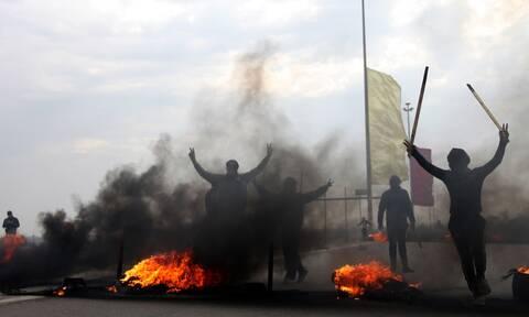 O «χαλίφης- καναρίνι»: Ο επικηρυγμένος αρχηγός του ΙSIS που «κελάηδησε» μυστικά της τζιχάντ στις ΗΠΑ