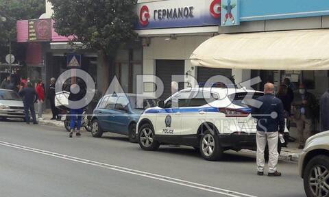 Φονικό στην Κυπαρισσία: Πυροβόλησε και σκότωσε 39χρονο μέσα στο κατάστημά του