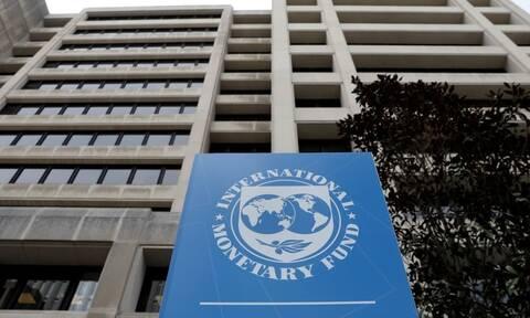 Πρωτογενές έλλειμμα 6% και δημόσιο χρέος 210,1% προβλέπει για την Ελλάδα το 2021 το ΔΝΤ