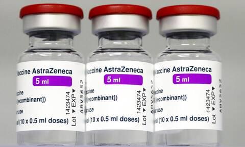 Έκτακτη σύσκεψη των Ευρωπαίων υπουργών Υγείας για το εμβόλιο της AstraZeneca στις 8 μ.μ.