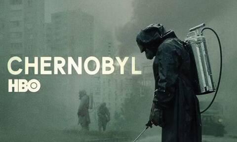 Paul Ritter - Chernobyl