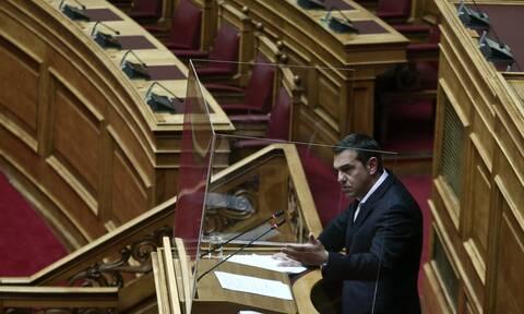 Ο Τσίπρας θέτει σε εκλογική ετοιμότητα τον κομματικό μηχανισμό - Τα εργασιακά «μητέρα» των μαχών