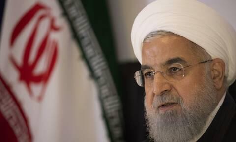 Ροχανί: Νέο κεφάλαιο στις συνομιλίες για το πυρηνικό πρόγραμμα του Ιράν