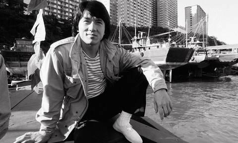 Tζάκι Τσαν: Πόσα χέρια έχει «σπάσει» στις ταινίες του;