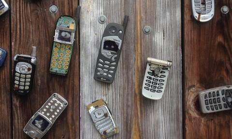 Ελλάδα: Πότε κυκλοφόρησαν τα πρώτα κινητά τηλέφωνα;