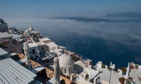 Ρεπορτάζ Newsbomb.gr: Πόσα ενεργά ηφαίστεια έχει η Ελλάδα και ποια είναι τα πιο επικίνδυνα;