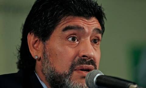 Ντιέγκο Μαραντόνα: «Χαμός» για την κληρονομιά – Τα παιδιά του έδιωξαν την αδερφή του