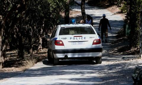 Αστυνομία Θεσσαλονίκη
