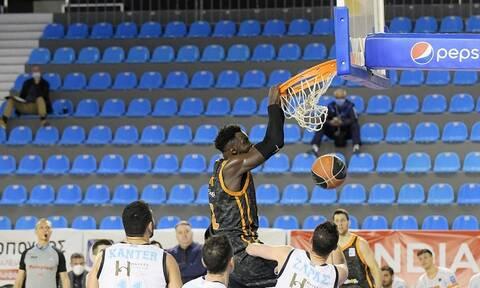 Κολοσσός Προμηθέας Basket League