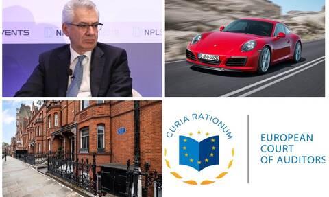 Οι σαμπάνιες της doValue, ο τραπεζίτης του 202% και η «χαμένη» Porsche