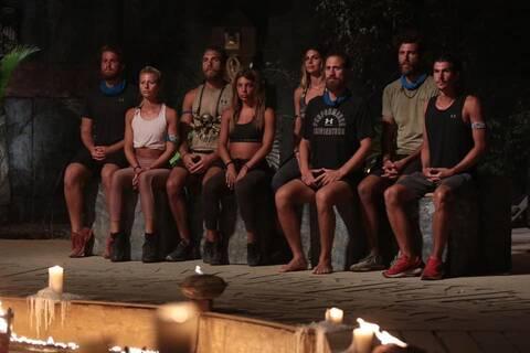Survivor spoiler (07/04): Ποιος αποχωρεί σήμερα; - Ποια ομάδα κερδίζει