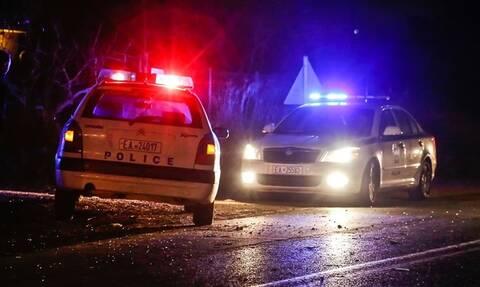 Ρόδος αστυνομία