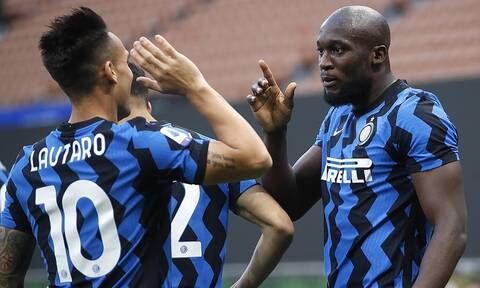 Serie A: Δεν το χάνει η Ίντερ, βήμα για τα... αστέρια η Γιουβέντους – Όλα τα γκολ στην Ιταλία (vids)