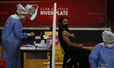 Κορονοϊός στην Αργεντινή: Νέα μέτρα φέρει το νέο ρεκόρ κρουσμάτων