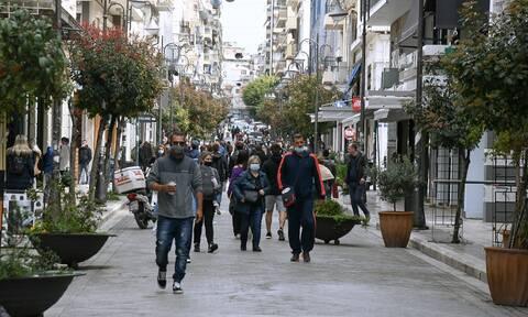 Μετακίνηση από δήμο σε δήμο: Το «παράθυρο» Μητσοτάκη για άνοιγμα και τις καθημερινές