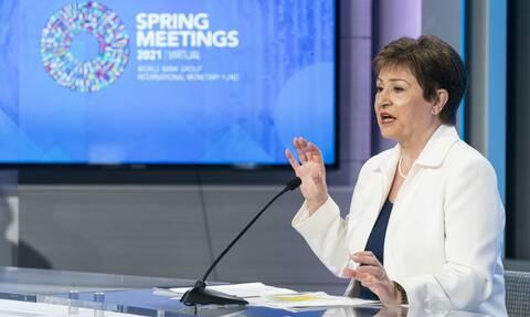 ΔΝΤ: Να πληρώσουν οι πλούσιοι φόρο για την πανδημία