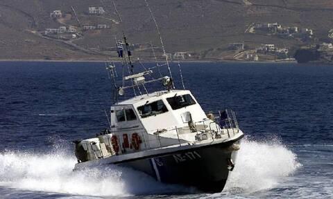 Θρίλερ στο Άγιο Όρος: Αγνοείται 47χρονος ψαράς