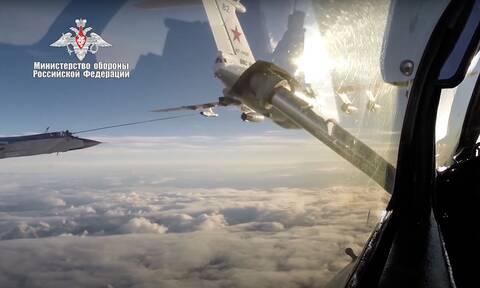 «Ποσειδών», «υπερόπλα» και «ραδιενεργά τσουνάμι»: Τι κάνει η Ρωσία στην Αρκτική και γιατί