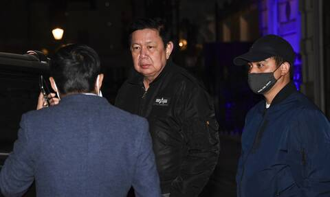 Ένταση χωρίς τέλος στη Μιανμάρ: Σύλληψη δημοφιλούς ηθοποιού, αποκλεισμός του πρέσβη της στη Βρετανία