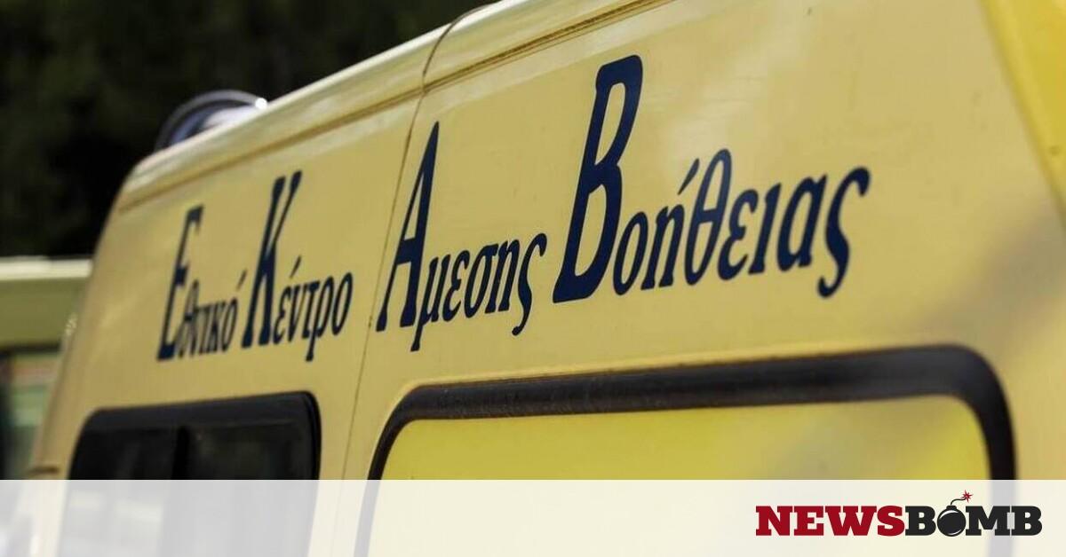 Κορονοϊός: Θρήνος στην Αμφιλοχία – Πέθανε ο γιος του Αποστολου Σουγκλάκου, Χρήστος – Newsbomb – Ειδησεις