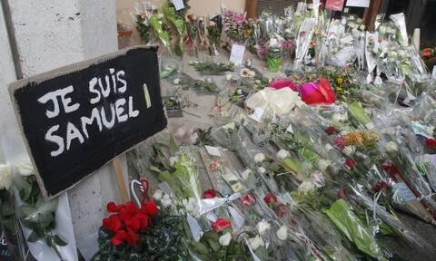 Γαλλία: Nέα στοιχεία για τη δολοφονία Πατί- Τι βρέθηκε στο σπίτι 18χρονης