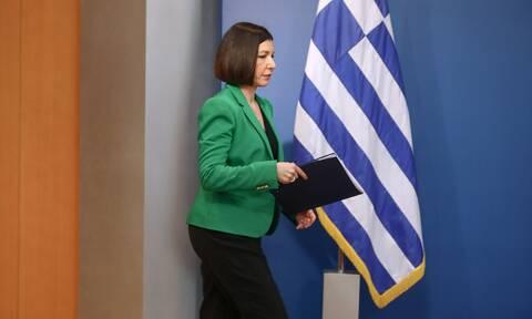 Πελώνη στο Newsbomb.gr: «Είναι πολύ νωρίς να μιλήσουμε για περιφερειακές μετακινήσεις»