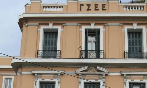 ΓΣΕΕ: Υπερεργασία μεγάλης έκτασης για τους εργαζομένους στο ιδιωτικό τομέα