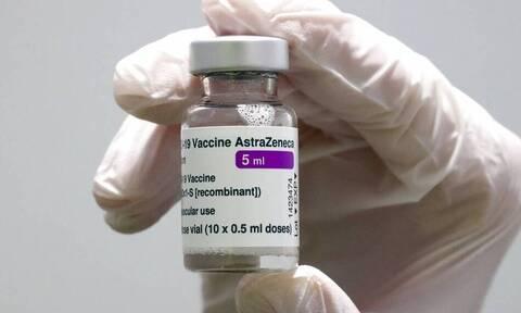 Решение об использовании вакцины AstraZeneca в Греции будет озвучено не позднее завтрашнего дня