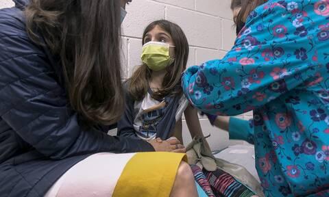 Τι σημαίνει η απόφαση του ΕΔΑΔ για τους υποχρεωτικούς εμβολιασμούς