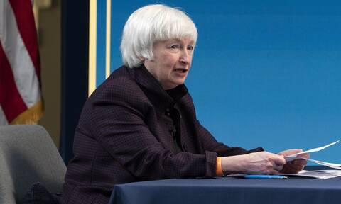 ΗΠΑ: Κίνδυνος απόκλισης στην παγκόσμια οικονομία, να στηρίξουν οι μεγάλες οικονομίες