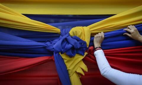 Κατάσχεση στην πρεσβεία της Βενεζουέλας για την σεξουαλική παρενόχληση υπαλλήλου