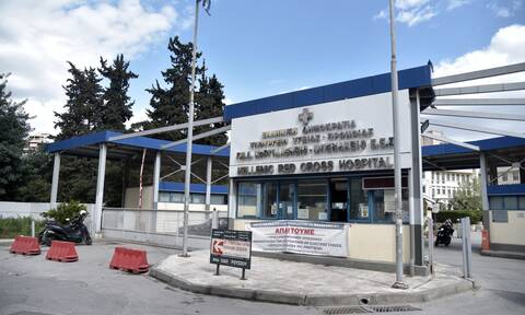 Έγκλημα στον Ερυθρό Σταυρό: Συνελήφθη ο 58χρονος που σκότωσε 76χρονο αφαιρώντας τον αναπνευστήρα