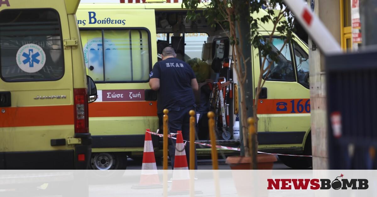 Κρούσματα σήμερα: 3.228 νέα ανακοίνωσε ο ΕΟΔΥ – 73 θάνατοι σε 24 ώρες, στους 776 οι διασωληνωμένοι – Newsbomb – Ειδησεις