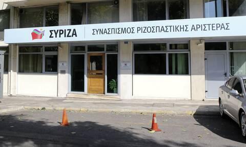ΣΥΡΙΖΑ: Ο Τσίπρας ήταν δίπλα στα θύματα - Μπορεί να πει το ίδιο ο Μητσοτάκης για Λιγνάδη-Γεωργιάδη;