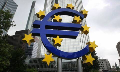 Ελληνικά ομόλογα αξίας 21,9 δισ. ευρώ έχει αγοράσει η ΕΚΤ