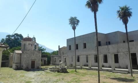 Ρέθυμνο: Επαναλειτουργεί αναβαθμισμένη η Σχολή Ασωμάτων στο Ρέθυμνο