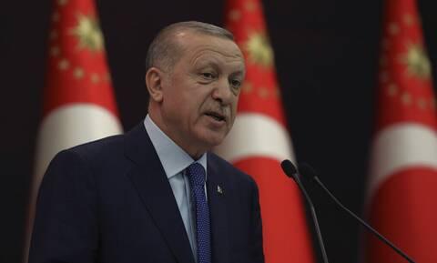 Έξαλλος ο Ερντογάν που τον είπε «δικτάτορα» ο Ντράγκι: Κλήθηκε για εξηγήσεις ο Ιταλός πρέσβης
