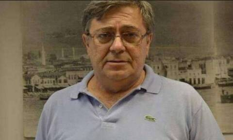 Πέθανε ο Δημοσθένης Δώδος, αναπληρωτής καθηγητής του Τμήματος Πολιτικών Επιστημών του ΑΠΘ