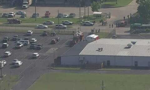 ΗΠΑ: Τραυματίες από πυροβολισμούς σε κατάστημα επίπλων στο Τέξας