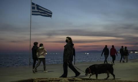 Κορονοϊός - Η γεωγραφική κατανομή των 3.228 νέων κρουσμάτων: 1.578 στην Αττική - 435 στη Θεσσαλονίκη